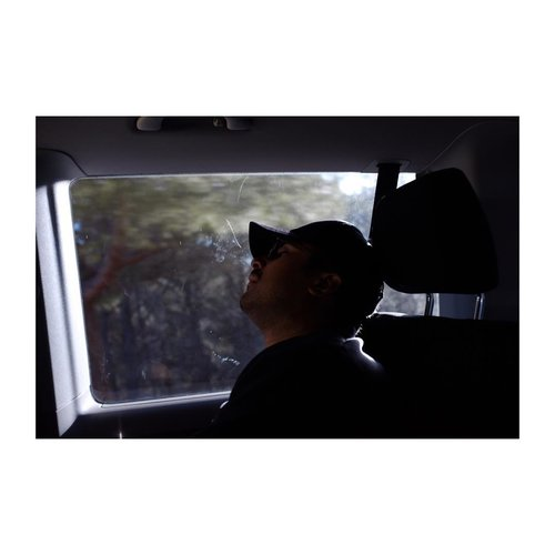 Snoozing in Spain – @blemg ️ – – – – – – – – – – – – – #travelling #jetlagged #crew #window #vdub #onlocation #travel #carjour width=