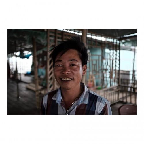 Fish Farmer – Vietnam  – – – – – – – – – width=