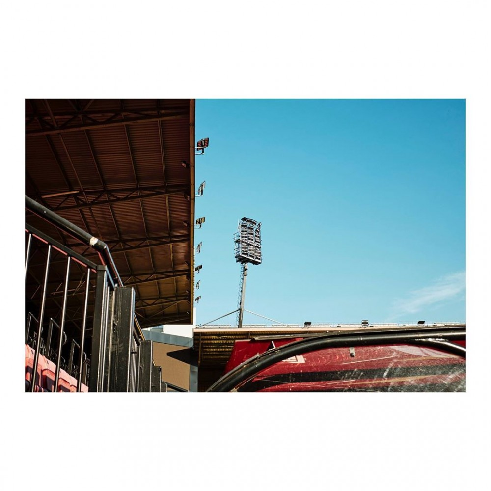 Watford FC Vicarage Road from the archiv width=